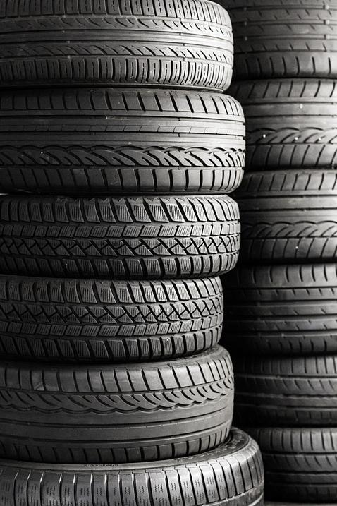 RESY Reifenlager Programm für eine einfachere Räderlogistik